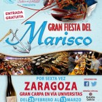 MarisGalicia vuelve a Zaragoza