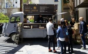 Catatruck caravanas gastronómicas