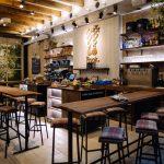The Nook Zaragoza, conversaciones en inglés