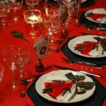 Cómo prevenir las comidas copiosas de Navidad