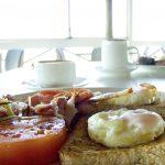 Desayunos sanos para todos los públicos