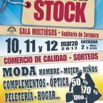 10º SALÓN DEL STOCK EN ZARAGOZA