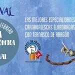 Rutas Gastronómicas del Carnaval y actividades en Zaragoza